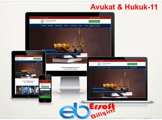 Avukat & Hukuk-11