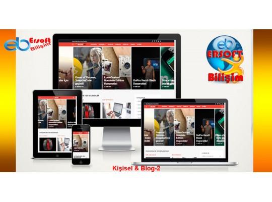 Kişisel & Blog-2