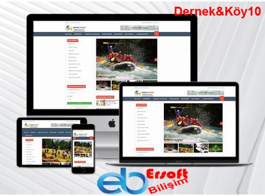 Dernek & Köy10