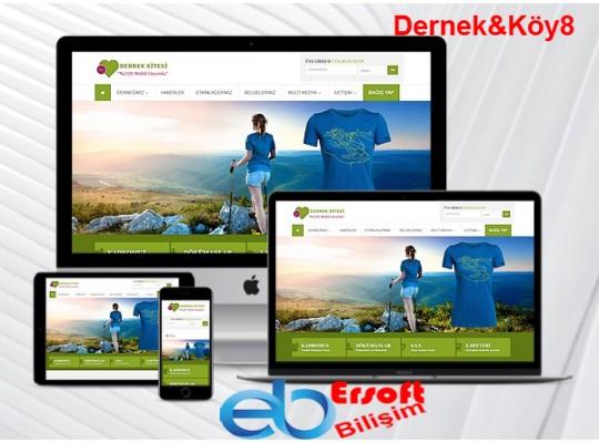 Dernek & Köy8
