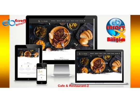 Cafe & Restaurant-2