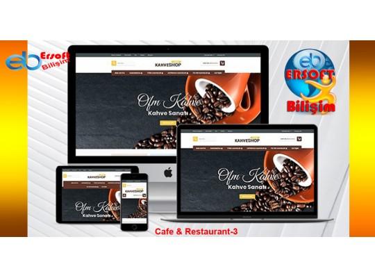 Cafe & Restaurant-3