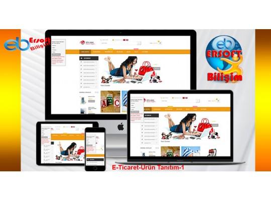 E-Ticaret-Ürün Tanıtım-1