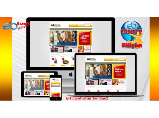 E-Ticaret-Ürün Tanıtım-2