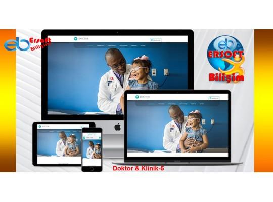 Doktor & Klinik-5